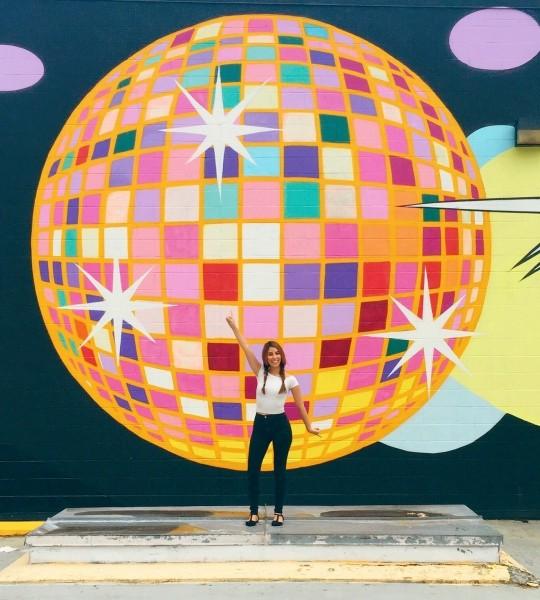 #StudioDIYWallCrawl: The Best Walls in Atlanta