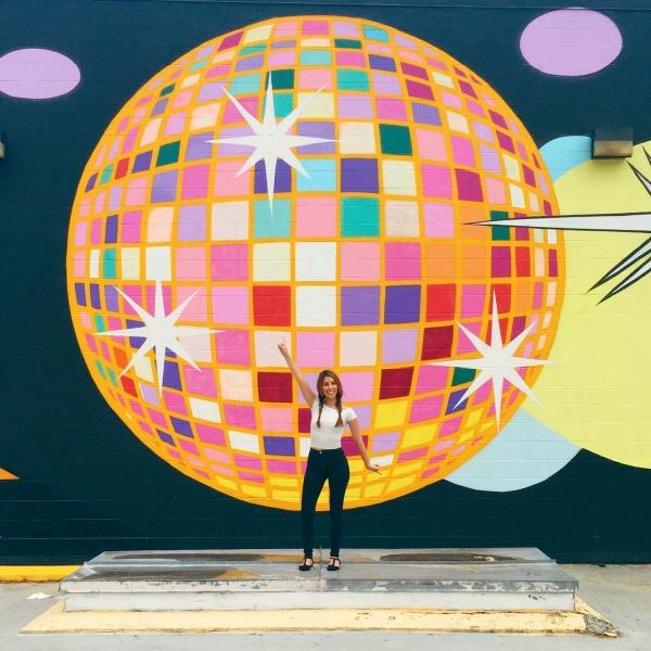 StudioDIYWallCrawl: The Best Walls in Atlanta - Studio DIY
