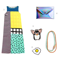 Holiday Gift Guide | Quirky Gifts You Can Wear
