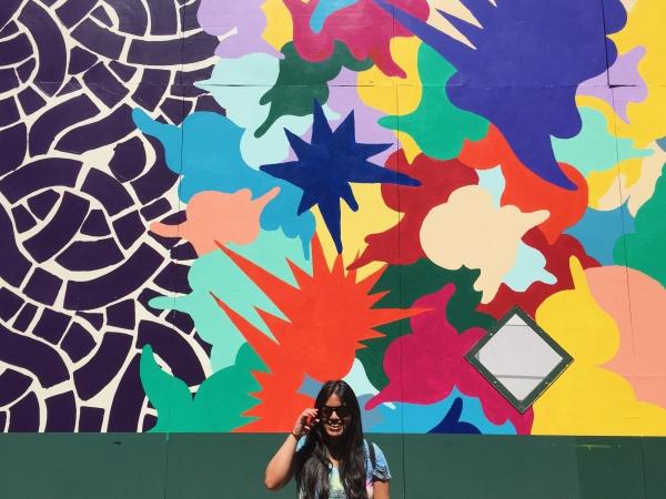 Studio DIY Wall Crawl: The Best Walls in Brooklyn