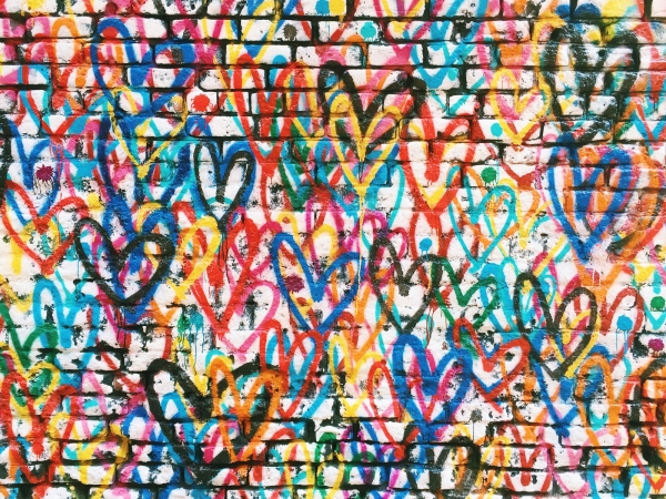 Studio DIY Wall Crawl: The Best Walls in NYC