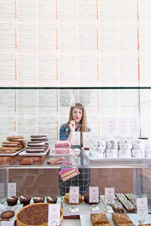 Sugar Fix: Cake Monkey in Los Angeles | studiodiy.com