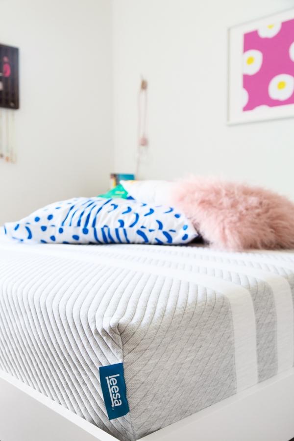 Master Bedroom Makeover | studiodiy.com