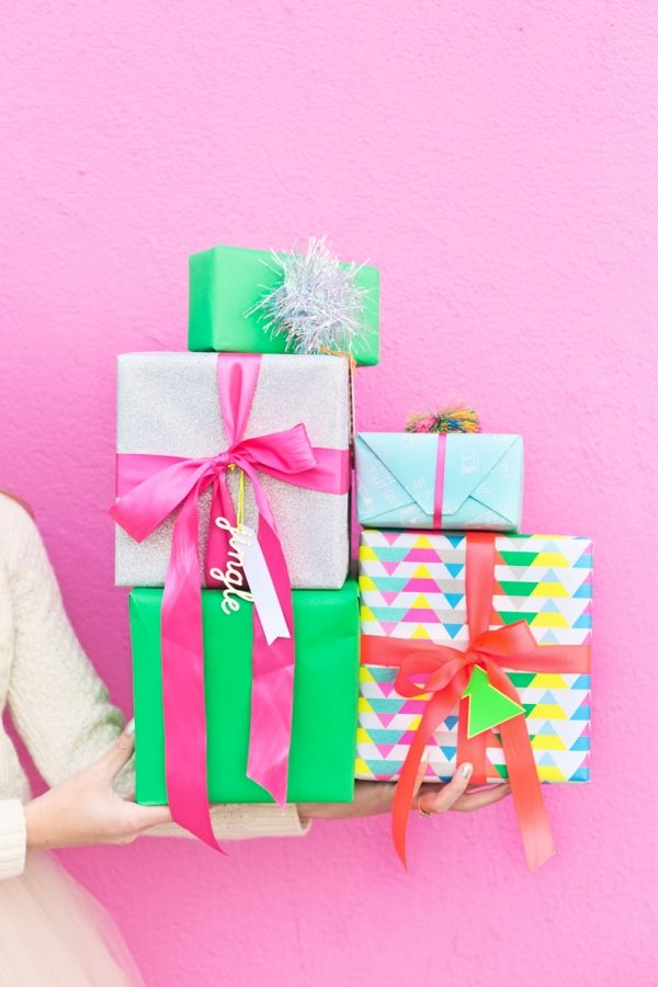 2019 Gift Guide for Unique and Colorful Gifts