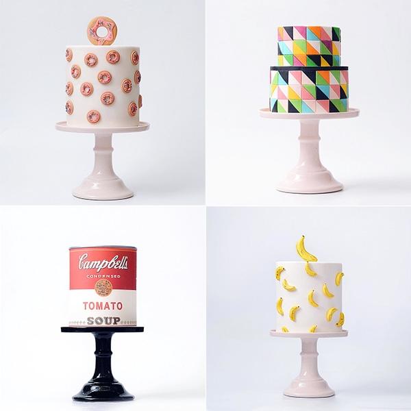 My Favorite Bakers on Instagram | studiodiy.com