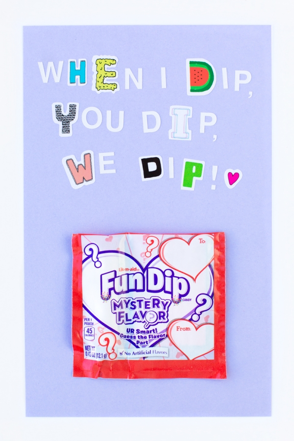 15 DIY Drugstore Valentine Hacks for Your Gal Pals | studiodiy.com
