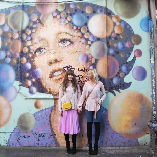 The Best Walls in London | studiodiy.com