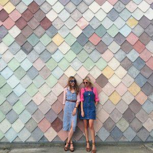 #StudioDIYWallCrawl: The Best Walls in London