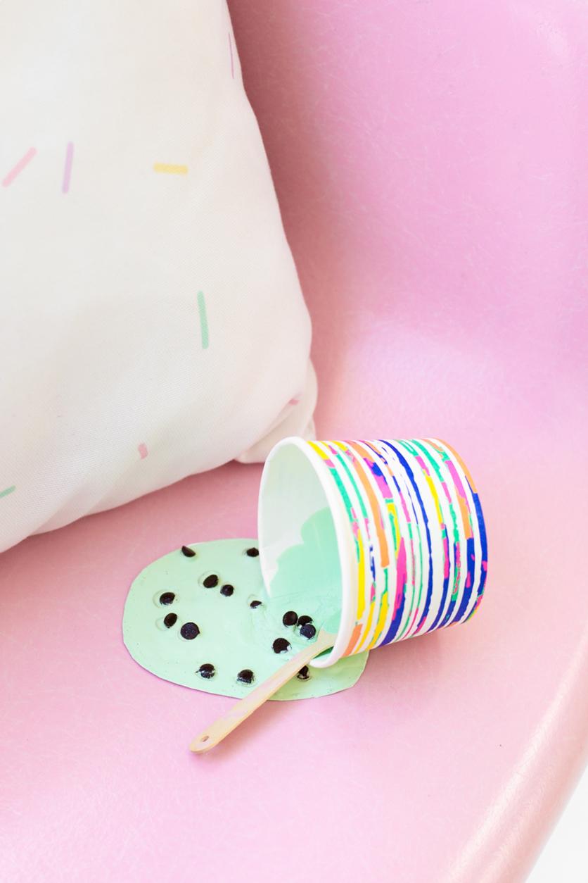Diy Ice Cream April Fools Prank Studio Diy