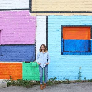 The Best Walls in Nashville | studiodiy.com