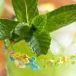 Leprechaun Rum Punch