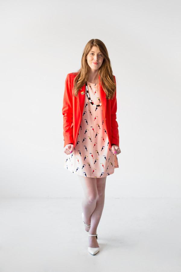 Work Outfit Ideas | studiodiy.com