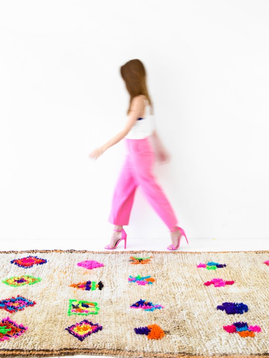 Giveaway Alert! Win $700 to Coco Carpets!!!