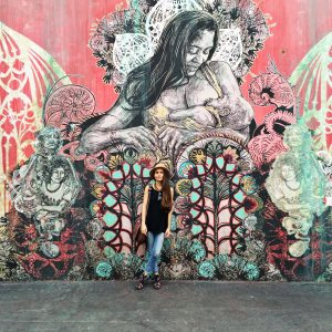 The Best Walls in Miami