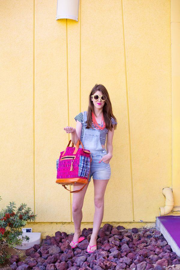Casual Summer Outfit| studiodiy.com