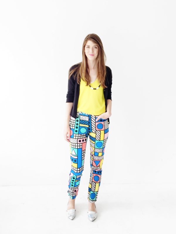 Outfit of the Day | studiodiy.com