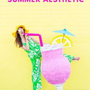 What's Your Summer Aesthetic?