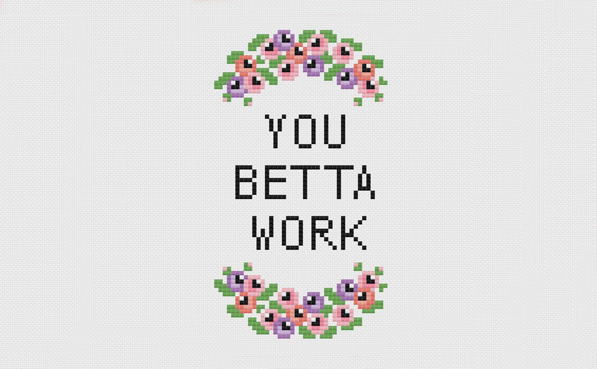 Boss Babe Desktop Wallpapers Studio Diy