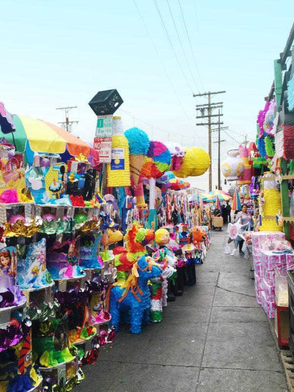 Los Angeles City Guide | studiodiy.com