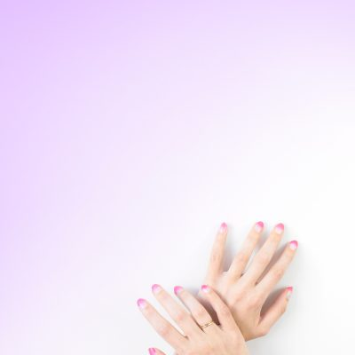 DIY Blendo Manicure