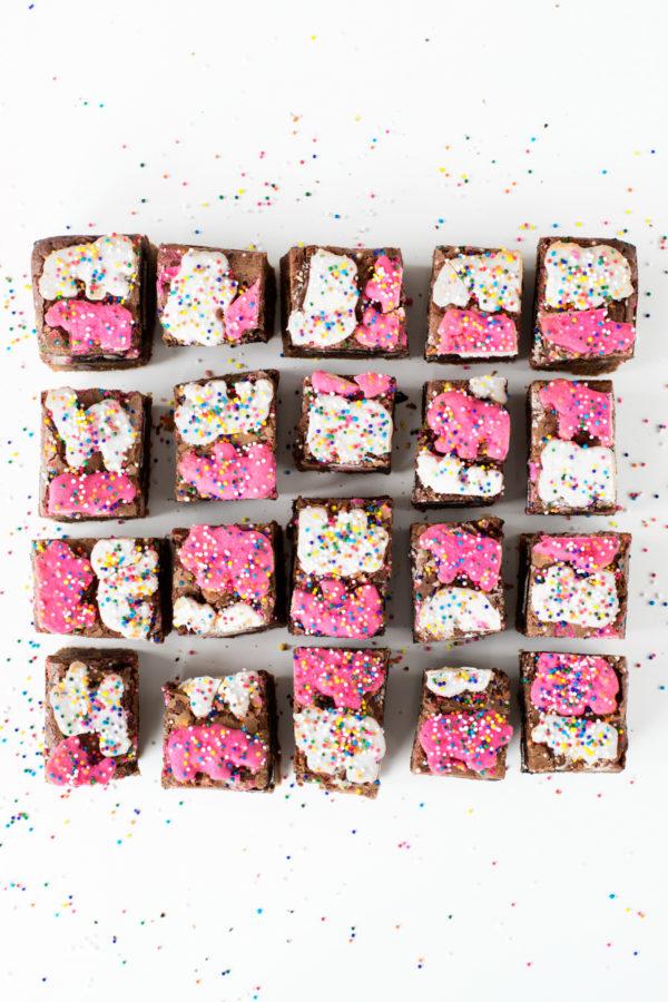More is More Brownies | studiodiy.com