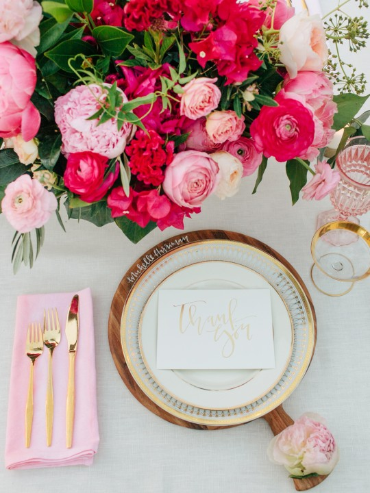Our DIY Wedding Chargers (+ Our Full Wedding Gallery!)