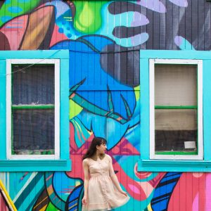 #StudioDIYWallCrawl: The Best Walls in San Francisco