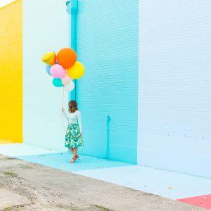 #StudioDIYWallCrawl: The Best Walls in Houston
