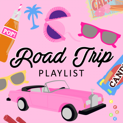 The Best Road Trip Playlist