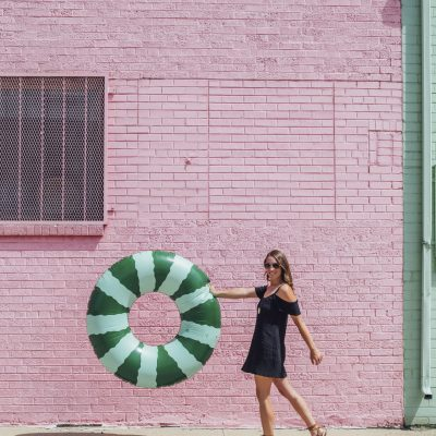 #StudioDIYWallCrawl: The Best Walls in Denver