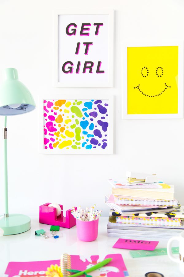 DIY Wall Art Under $10!