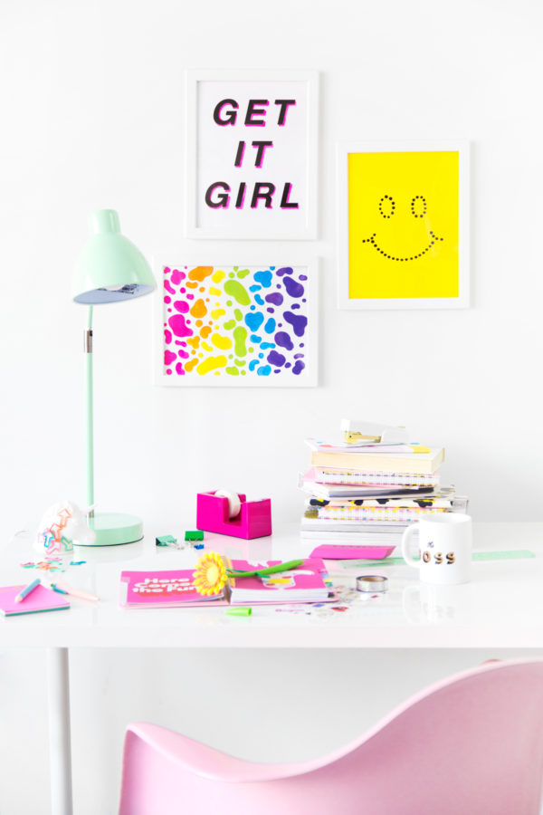 DIY Wall Art for Under $10!
