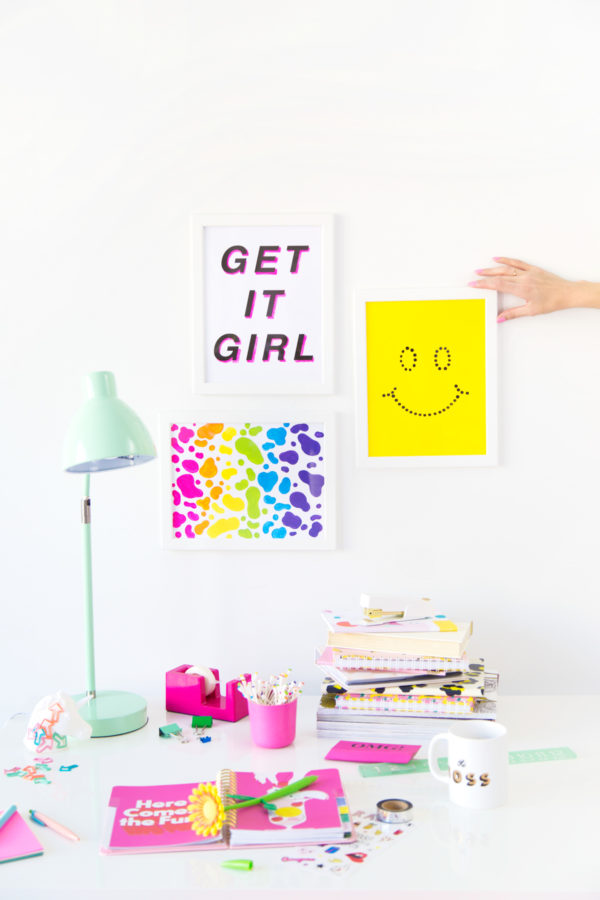 DIY Wall Art for Under $10!