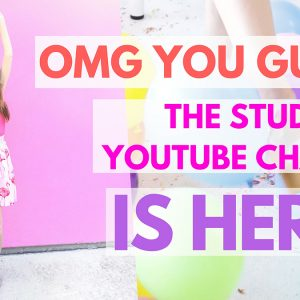 Introducing Our YouTube Channel!!! (+ What Do You Want To See!? Submit Your Question!)