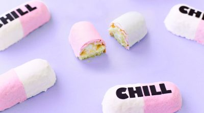 Chill Pill Twinkies | studiodiy.com