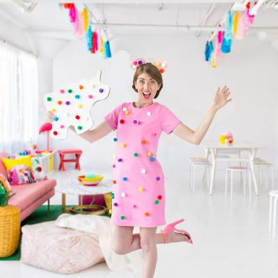 Announcing… The Studio DIY Costume Shop!!!
