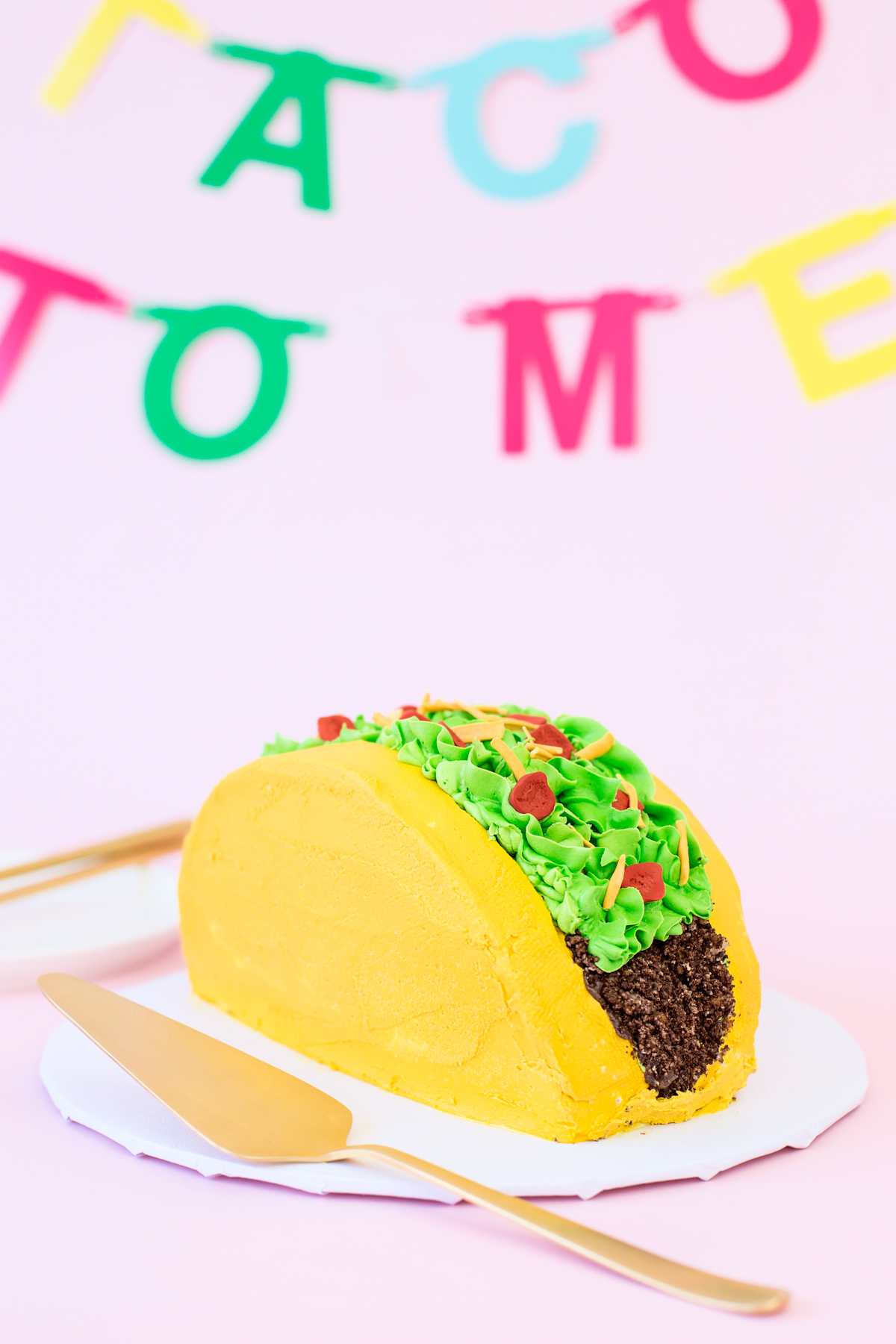 Birthday Cake Taco Box August 2018 Planet Of The Sanquon