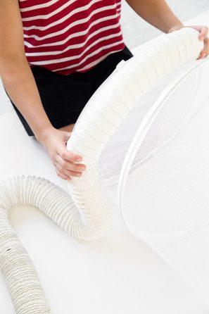 DIY Slinky Costume