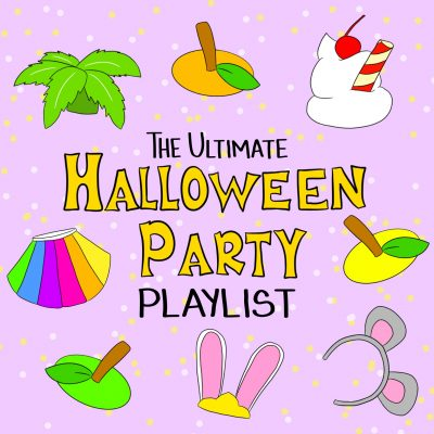 The Ultimate Halloween Party Playlist