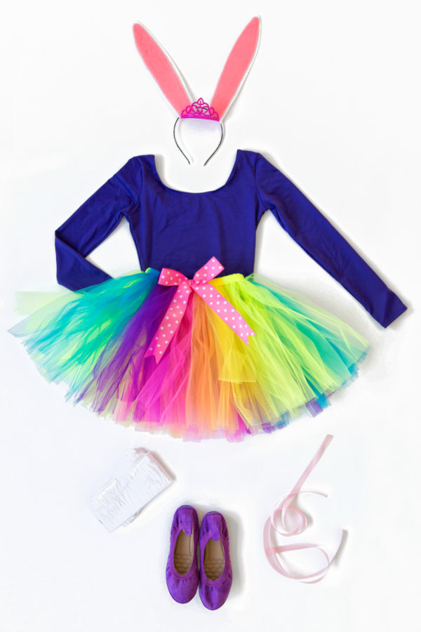 DIY Lisa Frank Costumes