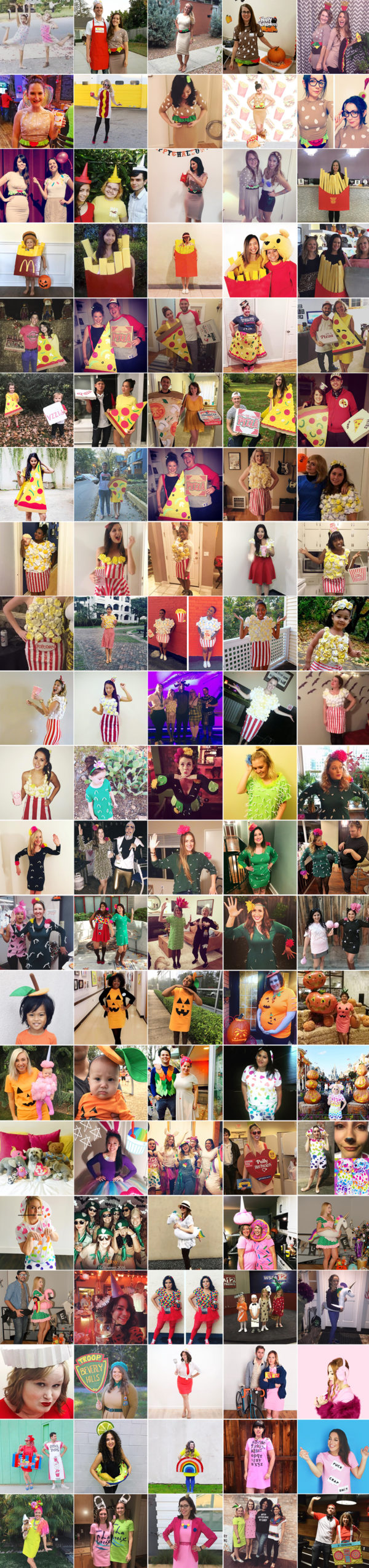 2016 Studio DIY in Costume Recap!