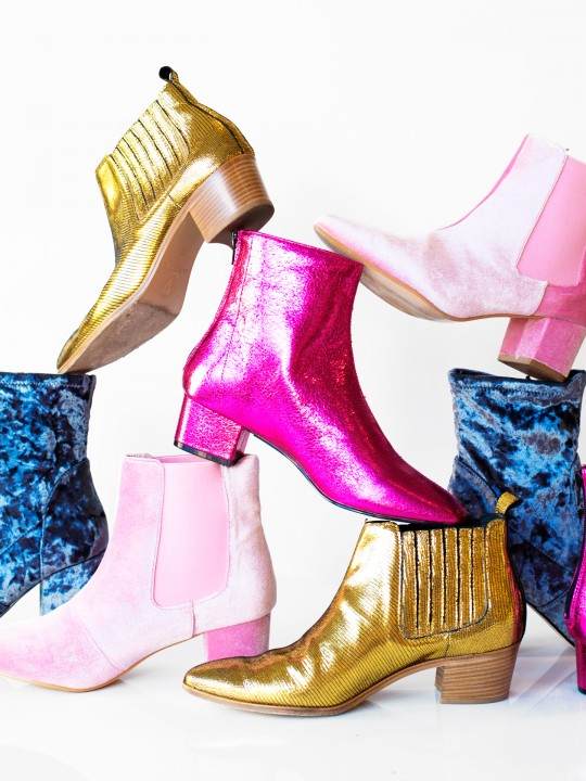 20 Statement Boots You Gotta See