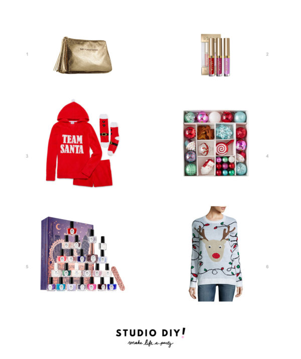 Last Minute Gifts for Your Gal Pals!
