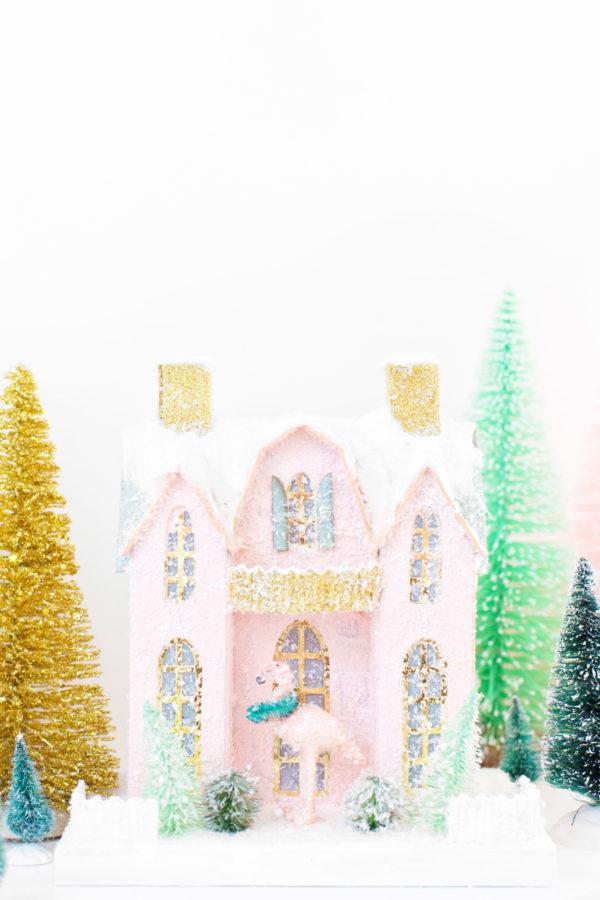 Flamingo Holiday House
