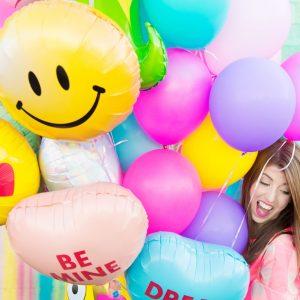 Introducing… The Studio DIY Balloon Shop!!!