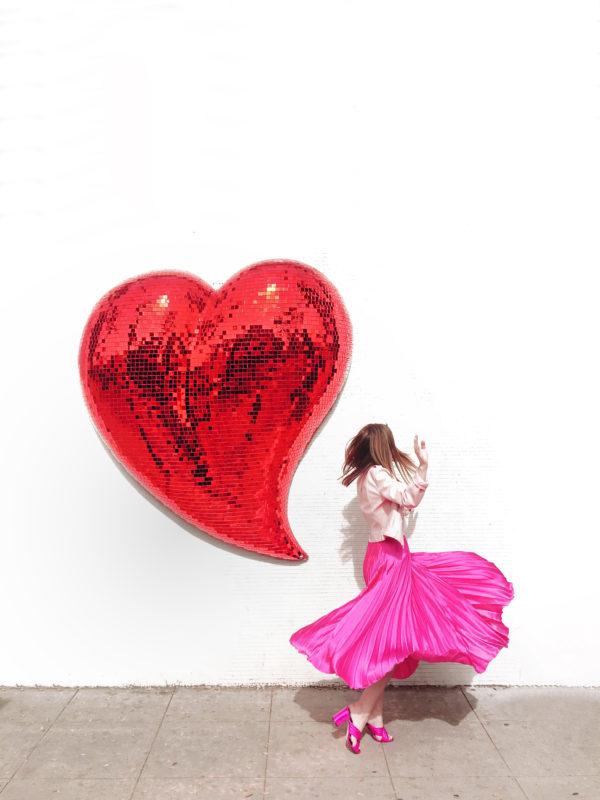 Disco Heart!