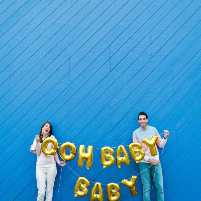 So We Have Some News… We're ADOPTING!!!!