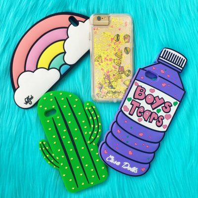 Call Me: 30 Phone Cases I Want To Buy Immediately