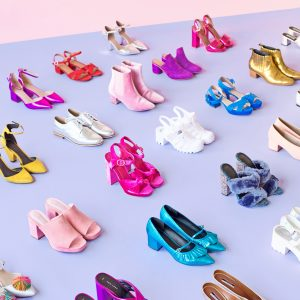 My Shoe Closet Essentials: The 10 Pairs I Can't Live Without!