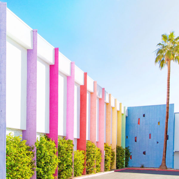 Studio DIY's Guide to Palm Springs